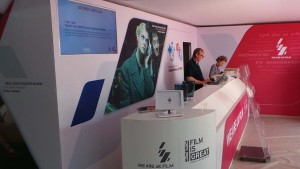 Maestra supplies sound, lighting and video to Cannes Film Festival