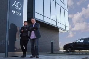 A&O Technology mit neuem Corporate Design