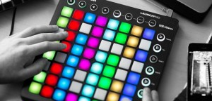 Novation Launchpad Mk2 mit RGB-Pads