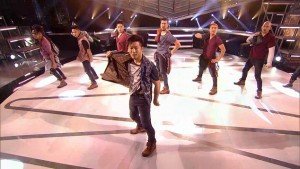 Victor Fable uses Elation rig for new season of 'America's Best Dance Crew'