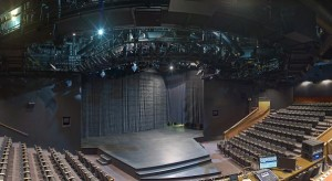 Meyer Sound-System in kalifornischem Schauspieltheater installiert