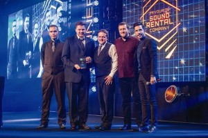 Adlib Audio wins TPI Award
