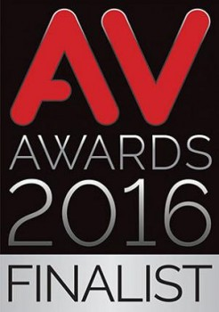 Matrox Mura IPX & C-Series announced as finalists for AV Awards
