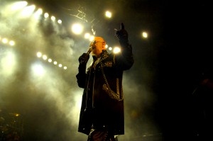 Judas Priest: Redeemer Of Souls Tour 2015