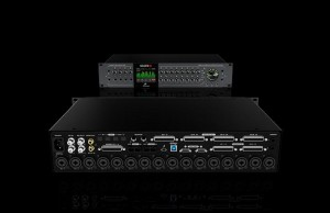 Antelope Audio releases Goliath HD pro audio interface