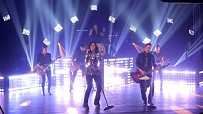 Thompson Square video and tour lit with Elation