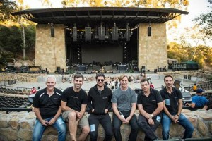 First North American deployment of L-Acoustics' L-ISA Live system