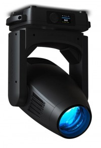 Ayrton launches new LED spot at Prolight + Sound