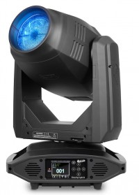 Elation launches Smarty Hybrid moving head