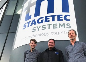 TiMax announces TM Stagetec Systems as new Australian distributor