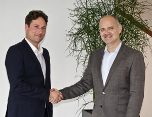 Kindermann Distributionspartner von Sony