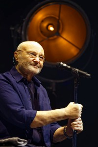 Phil Collins - Not Dead Yet Tour / Still Not Dead Yet Tour Live! 2017-2019