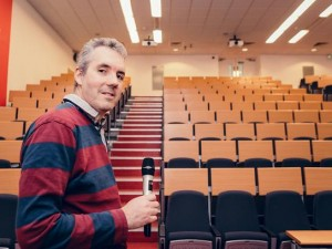 Universität von Edinburgh installiert Sennheisers SpeechLine-Digital-Wireless-Serie