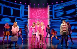 "L-Acoustics gear used for Broadway musical ""Mean Girls"""