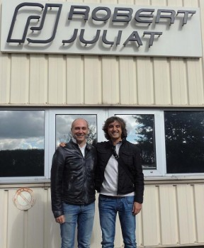 Robert Juliat announces new distributors