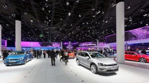 TiMax used at IAA