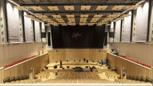 Adlib supplies L-Acoustics to new Glasgow Concert Hall venue