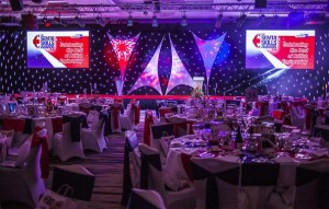CPL supplies production to SEMTA Awards