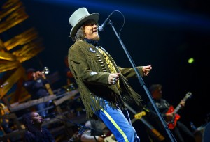 Zucchero: Black Cat Tour 2016/2017