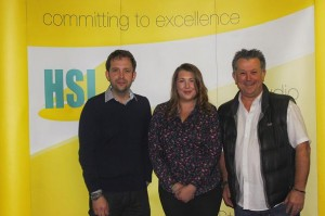 HSL appoints two new theatre specialists