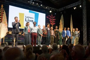 CPL supplies Roe LED screens to Hay Festival