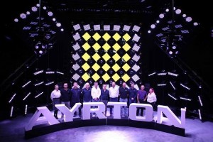 Ayrton reports its most successful LDI show to date