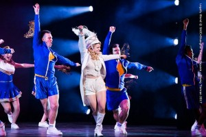ILS choose MDG haze generators for 'Legally Blonde' musical