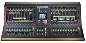 New Cadac console becomes CDC series flagship