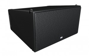 Neues Line-Array von KS Audio