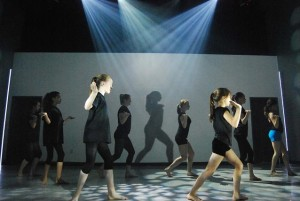 Dance Xpress performances with Arkaos MediaMaster