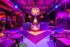 Maestra London equips Warner Music Brits after-party