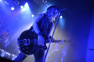 Pretty Maids + Gotthard: Silver Tour 2017