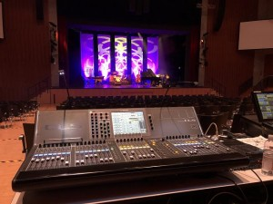 Stadthalle Singen upgrades with Yamaha CL5