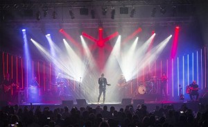 Mor Kol supplies Robe for Shimon Buskila tour